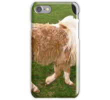 Another mini horse iPhone Case/Skin