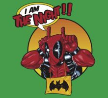 I'M THE NIGHT! Kids Clothes