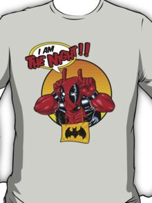 I'M THE NIGHT! T-Shirt