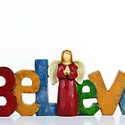 Believe by tammykayphoto