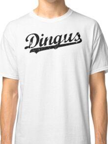L.A. Dingus - The Blue Crew (Black) Classic T-Shirt