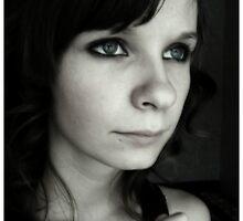 serious me by Anna Shishkovskaya