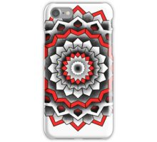 Mandala desgin iPhone Case/Skin