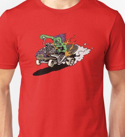sk8-rod Unisex T-Shirt