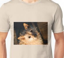 Someone's Been Digging In The Sand Unisex T-Shirt