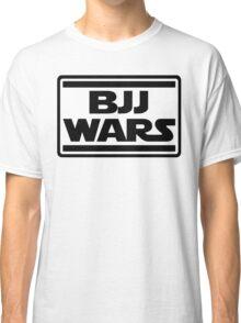 Brazilian Jiu Jitsu Wars Classic T-Shirt