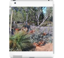 GILGANDRA Flora Reserve iPad Case/Skin