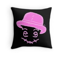 RTF - Breast Cancer Awareness Throw Pillow