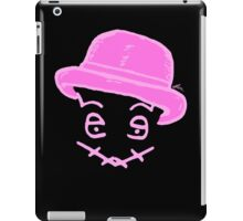 LEXX - Breast Cancer Awareness iPad Case/Skin