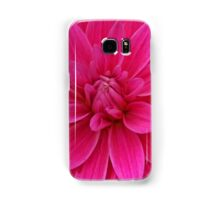 Summer Blooms Samsung Galaxy Case/Skin