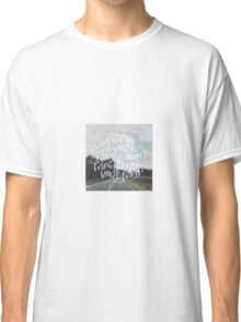 Small Town Classic T-Shirt