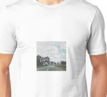 Small Town Unisex T-Shirt