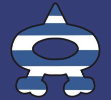 Team Aqua  by PrettyPenny