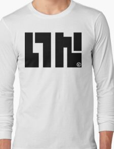 Splatoon SquidForce White Tee Long Sleeve T-Shirt