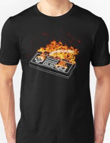 THE MIGHTY NES T-Shirt