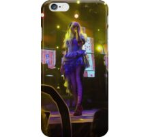 Mad T Party Alice iPhone Case/Skin