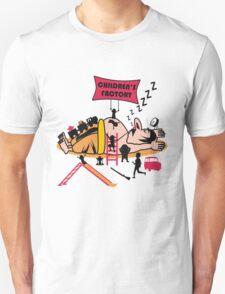 Children's Playground T-Shirt
