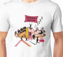 Children's Playground Unisex T-Shirt