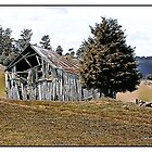 Buxtons Barn by Elaine Game