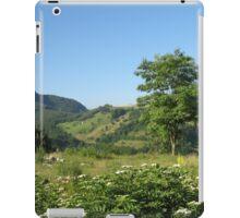 an awe-inspiring Bosnia and Herzegovina landscape iPad Case/Skin