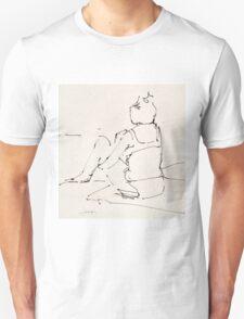 The Beach 1 T-Shirt