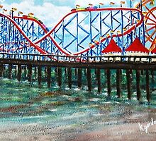 More BoardWalk Fun by WhiteDove Studio kj gordon