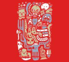 El Día de los Muertos Kids Clothes