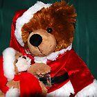 Santa's Baby by emanon