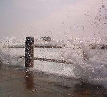 Splash by timthetraveller