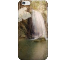 Floating and Flowing iPhone Case/Skin