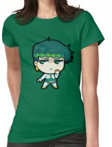 Rohan Chibi Womens Fitted T-Shirt