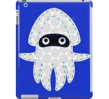 Blooper Patch iPad Case/Skin