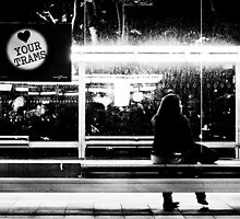 Love Your Trams by Tim Smith