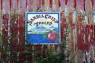 Crisp Apples by coffeebean