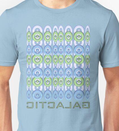 galactic madhouse Unisex T-Shirt