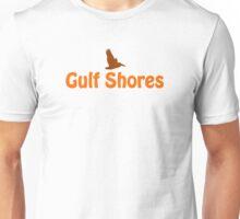 Gulf Shore - Alabama. Unisex T-Shirt