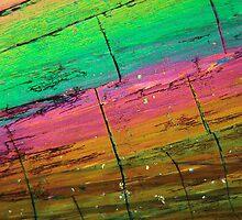 Thulium nitrate under the microscope by Zosimus