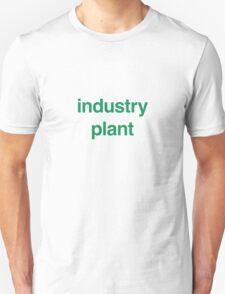 industry plant Unisex T-Shirt