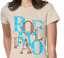 ROFLMFAO Womens Fitted T-Shirt