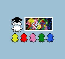 Color Revolution Unisex T-Shirt
