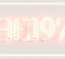 The 1975 Pink Revolution by jemmao97