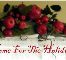 Home For The Holidays II by Bea Godbee
