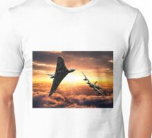 Avro Sisters  Unisex T-Shirt