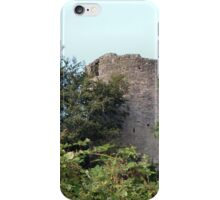 Bronllys Castle iPhone Case/Skin