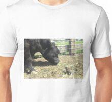 The Menu Selection Unisex T-Shirt
