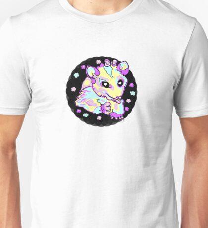 Lovely Possum Bab Unisex T-Shirt