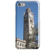 Central Station ... the hub of Sydney iPhone Case/Skin