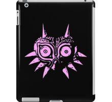 Majora's Mask (Pink) iPad Case/Skin