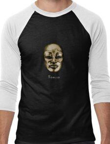 Fidelio Men's Baseball ¾ T-Shirt