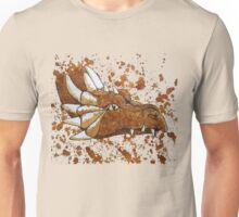 The Dragon of Nescafe Forest Unisex T-Shirt